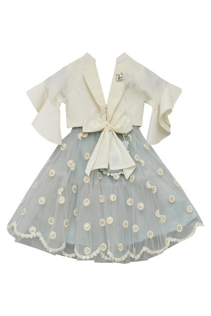 Latest Collection of Girls by Fayon Kids