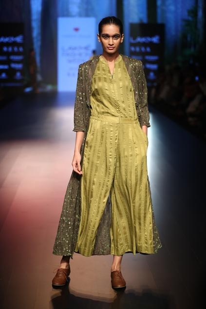Latest Collection of Jackets by Nakita Singh