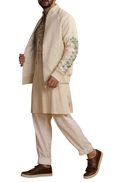 Latest Collection of Jackets by Nakita Singh - Men