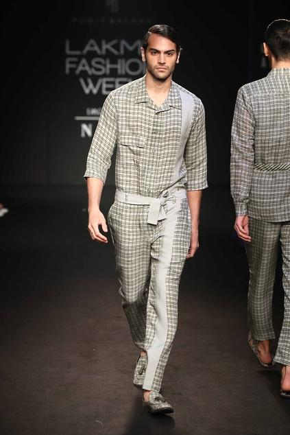 Latest Collection of Trousers by Punit Balana - Men