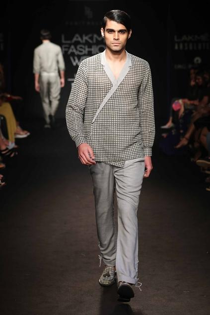 Latest Collection of Shirts by Punit Balana - Men