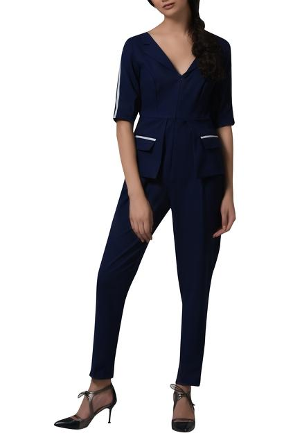 Latest Collection of Jumpsuits by Manika Nanda