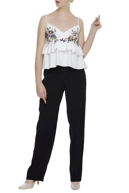 Latest Collection of Tops by Geisha Designs