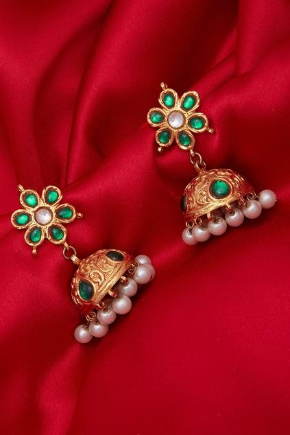 Latest Collection of Jewellery by Mehtaphor