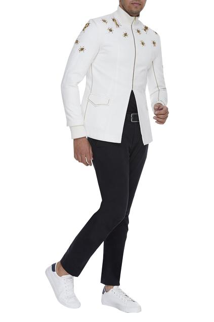 Latest Collection of Jackets by Anurag Gupta - Men