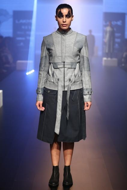 Latest Collection of Jackets by Anurag Gupta