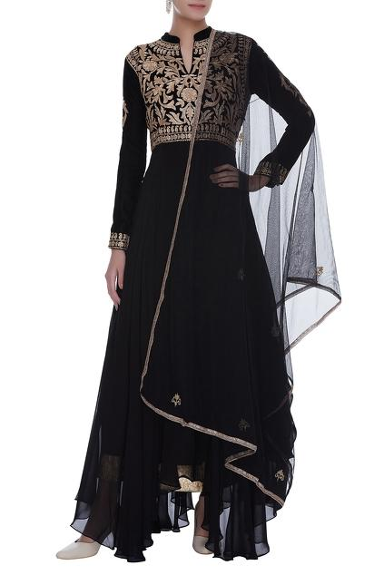 Latest Collection of Tunics & Kurtis by Heena Kochhar