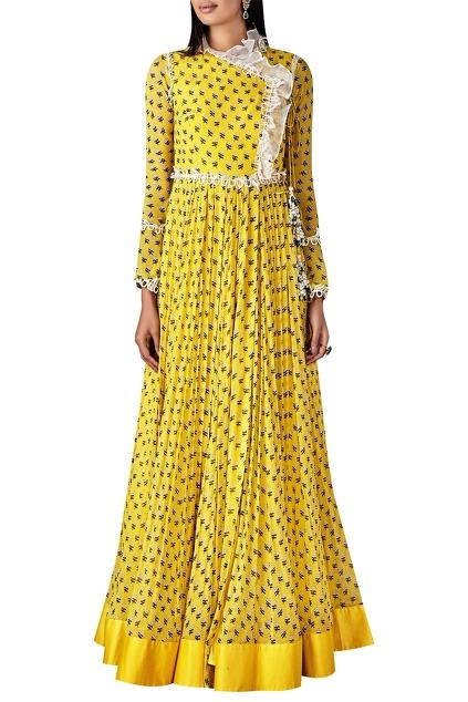 Latest Collection of Tunics & Kurtis by Ridhi Mehra