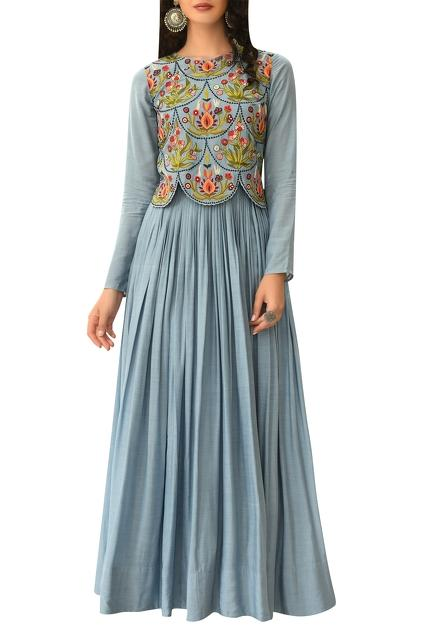 Latest Collection of Tunics & Kurtis by Rishi and Soujit