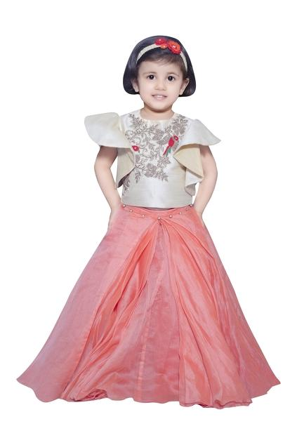 Latest Collection of Girls by Lil Angels