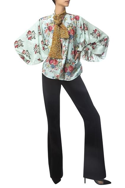 Latest Collection of Tops by Siddhartha Tytler