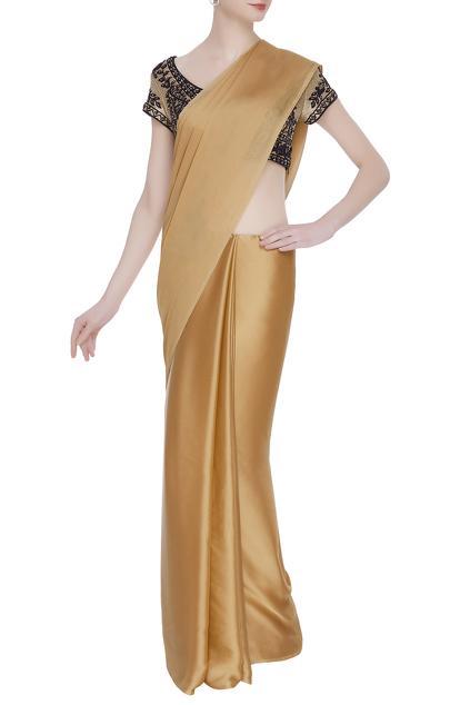 Latest Collection of Sari Blouses by Shyam Narayan Prasad
