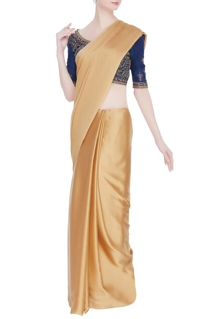 Latest Collection of Sari Blouses by Shyam Narayan Prasad