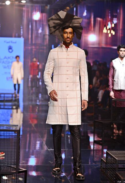 Latest Collection of Sherwanis by Kunal Rawal