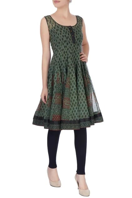 Latest Collection of Tunics & Kurtis by Aharin