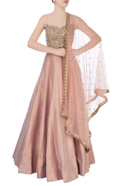 Latest Collection of Lehengas by Arpita Mehta