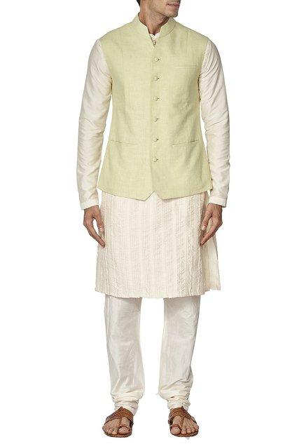 Latest Collection of Nehru Jackets by Jaya Rathore