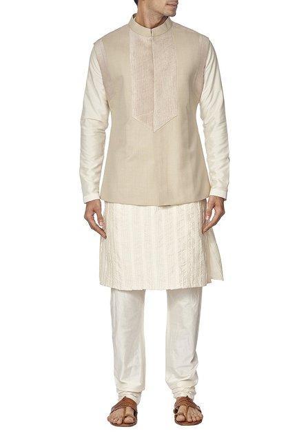 Latest Collection of Nehru Jackets by Jaya Rathore