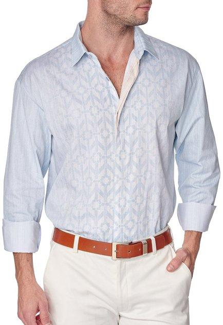 Latest Collection of Shirts by JJ Valaya