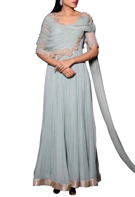 Latest Collection of Kurta Sets by Ridhi Mehra