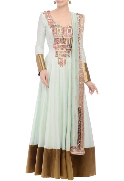 Latest Collection of Kurta Sets by Manish Malhotra