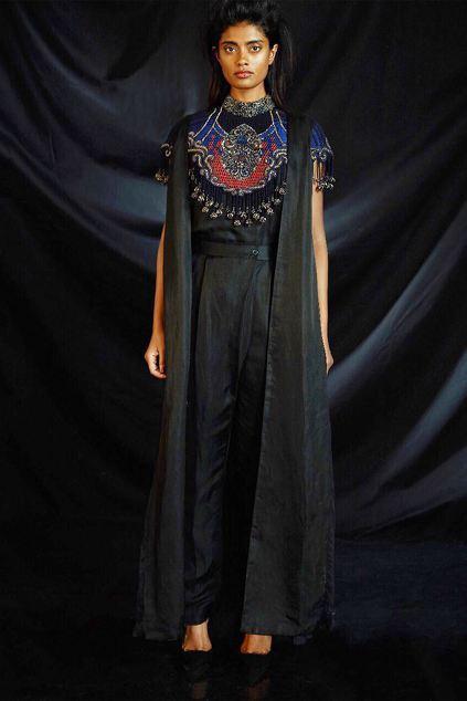 Latest Collection of Pants by Saaksha & Kinni