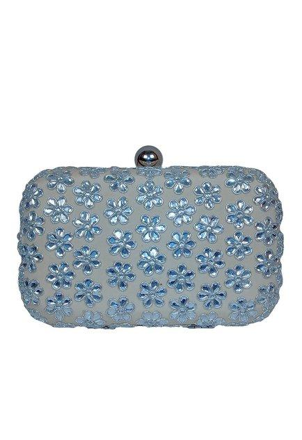 Latest Collection of Clutches by Meera Mahadevia