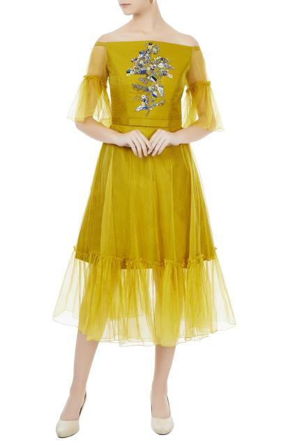 Latest Collection of Dresses by Rajat k Tangri