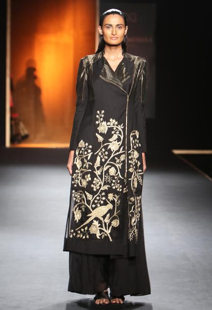 Latest Collection of Kurta Sets by Rahul Mishra