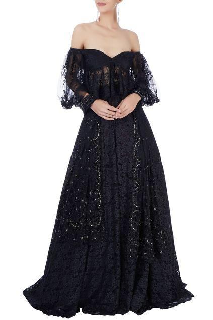 Latest Collection of Lehengas by Shehlaa Khan