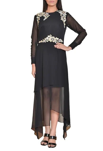 Latest Collection of Dresses by Swapan & Seema