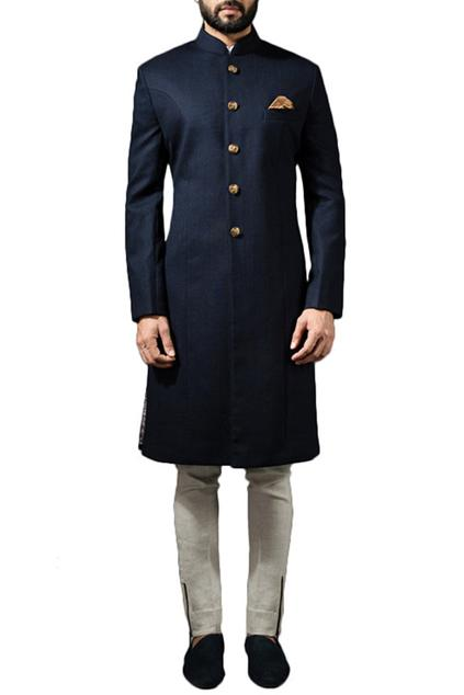 Latest Collection of Sherwanis by SS HOMME