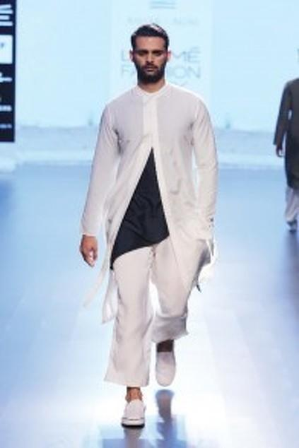 Latest Collection of Kurta Sets by Antar-Agni
