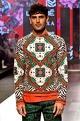 Mr. Ajay Kumar - Men Multi-colored printed t-shirt