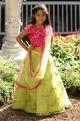 Kirti Agarwal Pret N couture Collection