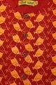 Blocked Printed kurta & Dhoti Pants Set
