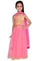 Chiquitita kids couture by Payal Bahl Collection