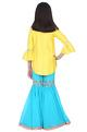 Chiquitita kids couture by Payal Bahl Girls