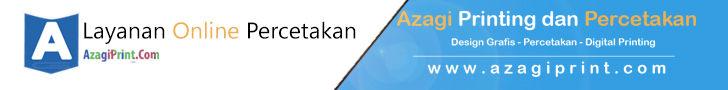 Jasa Percetakan Online Jakarta