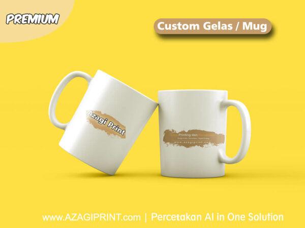 Mug Custom 2