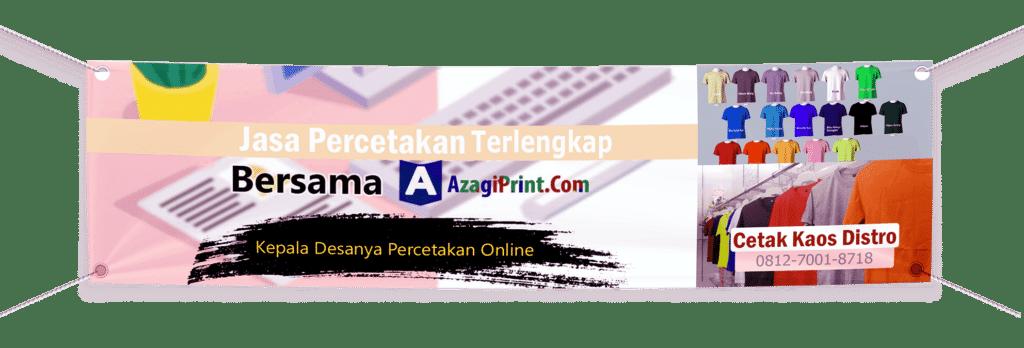 jasa Cetak Spanduk di Jakarta Timur