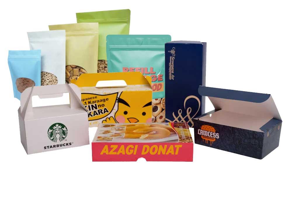 Jenis Materiial Packaging