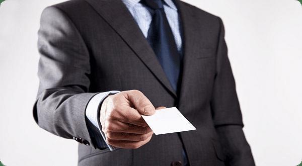 name card manfaat kartu nama