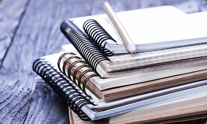 4 Jenis Penjilidan Buku di Azagi Print yang Sering Digunakan 2