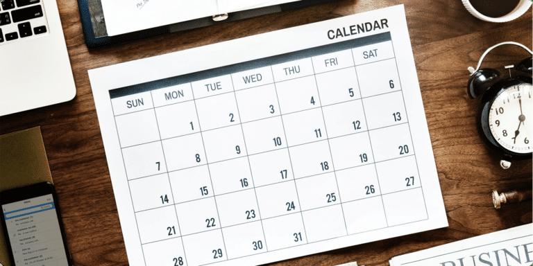 Promosi Bisnis dengan Kalender