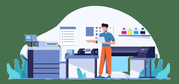 azagi printing services