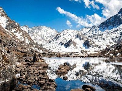 Langtang Gosaikunda Lake Trek