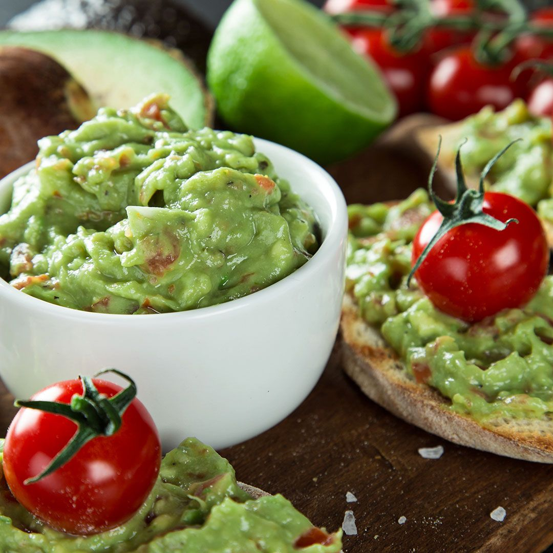 How to Make Guacamole at Home with CBD Oil