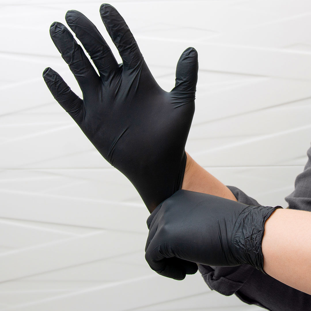 Disposable Glove Types, List the Advantages and Use of Each