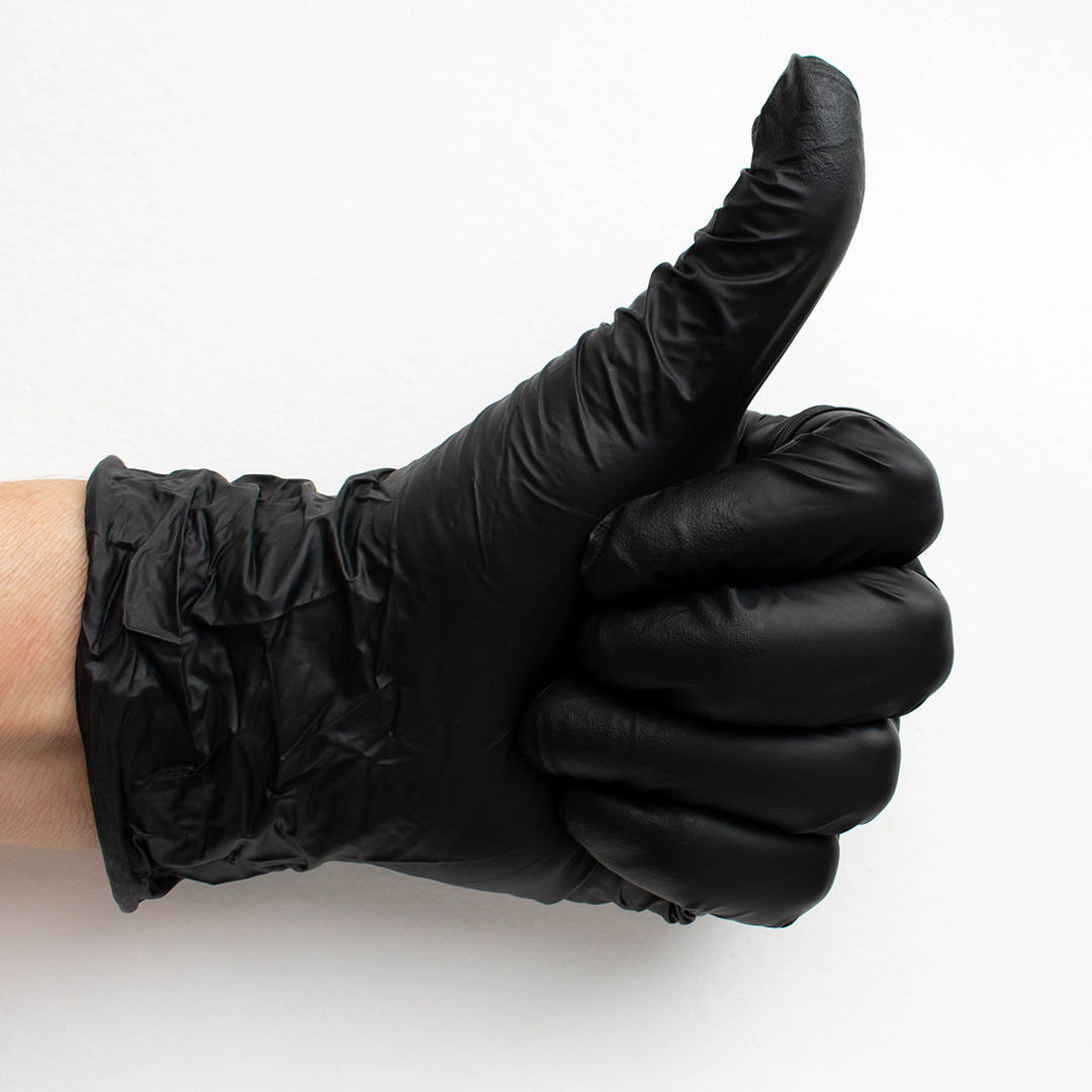 What Are the Disposable Nitrile Gloves Benefits?